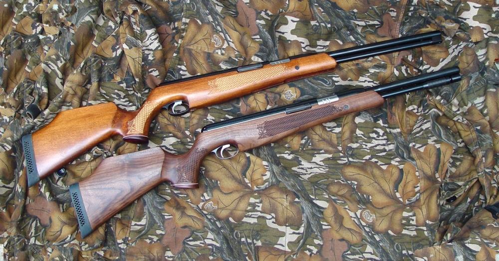 Guns - JSB Match Diabolo - pellets, ammunition